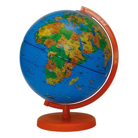 mappamondo illuminato columbus globo per bambini cos 232 cosa set mappamondo