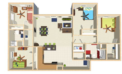 4 bedroom apartments wi apartments in new richmond wi floor plans