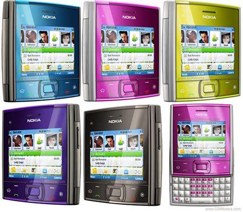 Casing Hp Nokia X5 01 nokia x5 01 pictures official photos