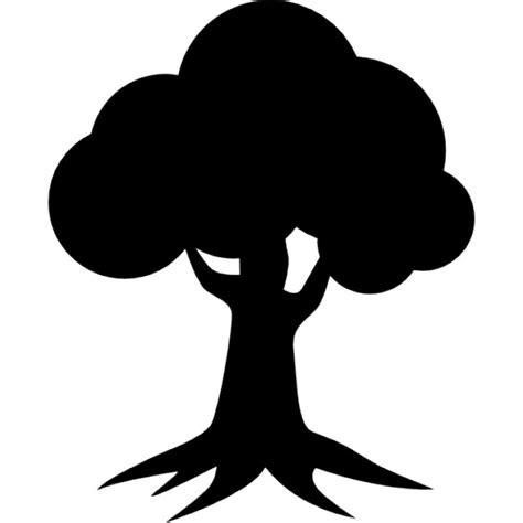 tree symbolism black tree symbol