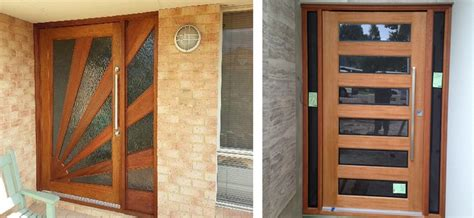 Exterior Doors Melbourne Timber Sliding Doors Melbourne External Designs