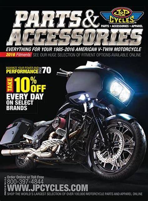 Harley Davidson Parts Catalog by J P Cycles Free Harley Davidson 174 Parts And Accessories