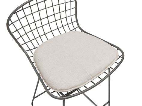 Organic Rubber No Dont Get Excited Its Just A Bag by Burger Chair In Linen Bar Stool Loaf