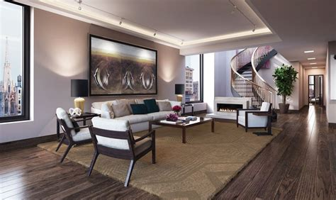 east village loft this nyc apartment was once a small dicaprio buys green village condo manhattan news
