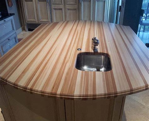 Beech Wood Countertop beech wood countertop in san antonio