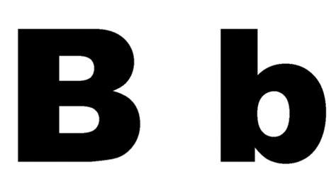 Buchstaben Aufkleber Spiegelverkehrt by Aufklebermachershop Hausnummer Buchstabe B
