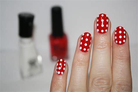 nail art tool tutorial 25 simple nail art tutorials for beginners