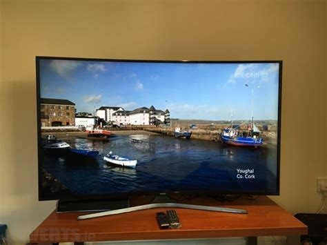 samsung 55 ju6740 6 series curved uhd 4k smart led tv for sale in stillorgan dublin from jaychou
