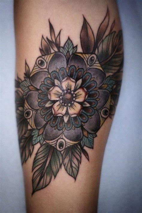 mandala tattoo los angeles alles 252 ber tattoos und ihre bedeutung mandalas