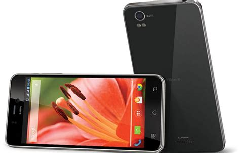 lava new mobile lava unveiled p7 smartphone with 5 inch display at inr 5 499