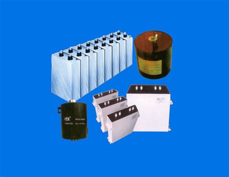 capacitor filter ac or dc china dc filter capacitor traction powercapacitor china dc filter capacitor traction capacitor