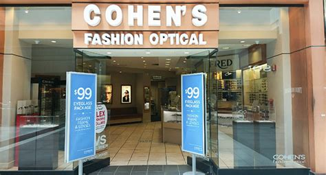 Jcpenney Garden City Ny by Cohen S Fashion Optical At 630 Country Rd Garden City