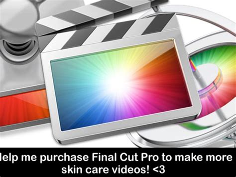 final cut pro education final cut pro for veronica gorgeois indiegogo