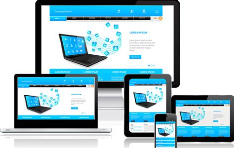 You Need A Mobile Friendly Website Now Here S Why Rapidcloud Blog Free Mobile Friendly Website Templates