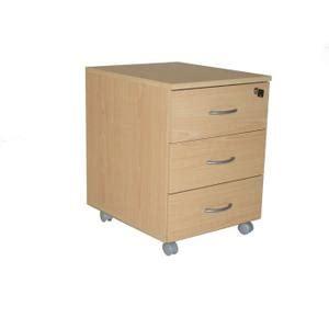 caisson mobile de bureau 3 tiroirs caisson achat vente caisson pas cher cdiscount