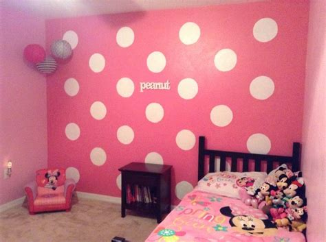 minnie mouse bedroom decor 25 best ideas about minnie mouse room decor on pinterest