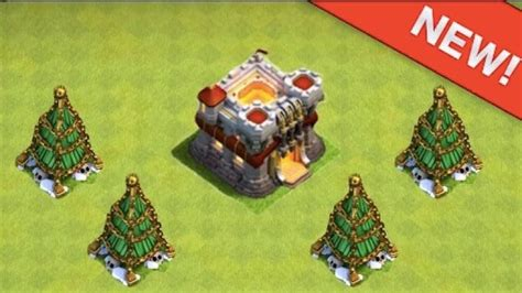 in coc xmas tree in 2016 clash of clans tree update for 2015 product reviews net