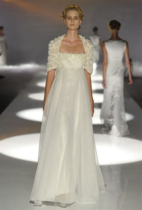 renew vows dresses on a i do take two free flowing fall bridal gowns for your vow