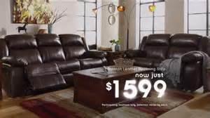 Discounted Dining Room Sets Ashley Furniture Homestore New Year S Savings Bash Tv Spot
