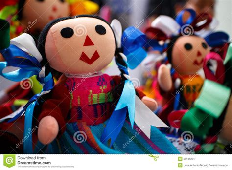 mexican rag doll mexican rag doll stock photo image 39136231
