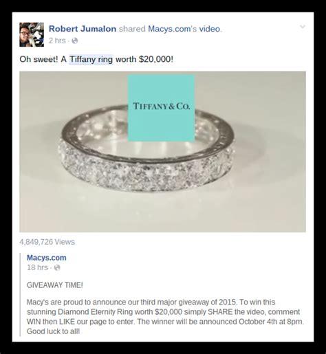 Ring Giveaway - rings untrue
