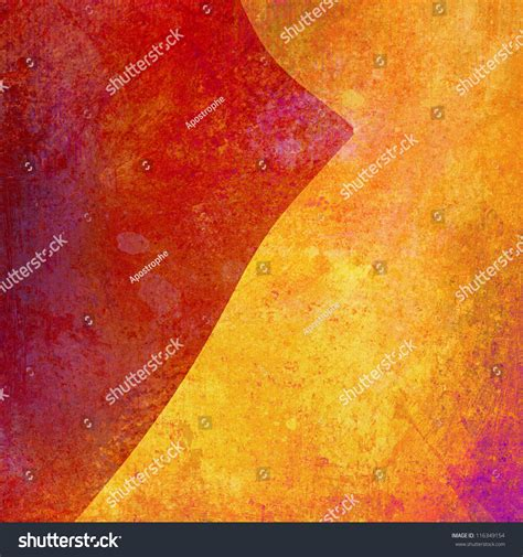 abstract design elements in red and orange colors on black background 27936 borders and frames abstract orange background with gold and red background
