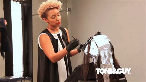 toni guy youtube behind the scenes of the toni guy collection divert youtube