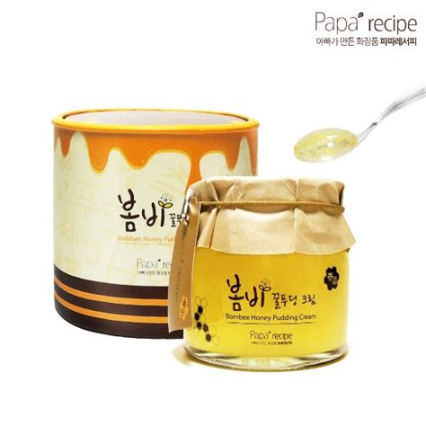 Papa Recipe Bombee Mask Series papa recipe bombee honey pudding 59 99 c c
