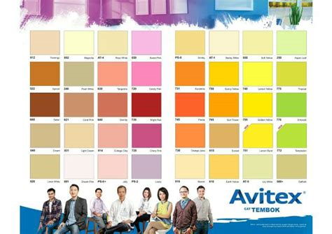 Harga Cat Tembok Merk Avitex cat avitex studio design gallery best design