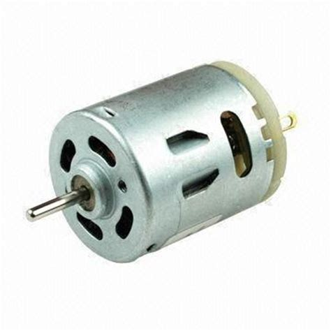 Hair Dryer Motor Voltage 24v dc motor suitable for hair dryer small fan air