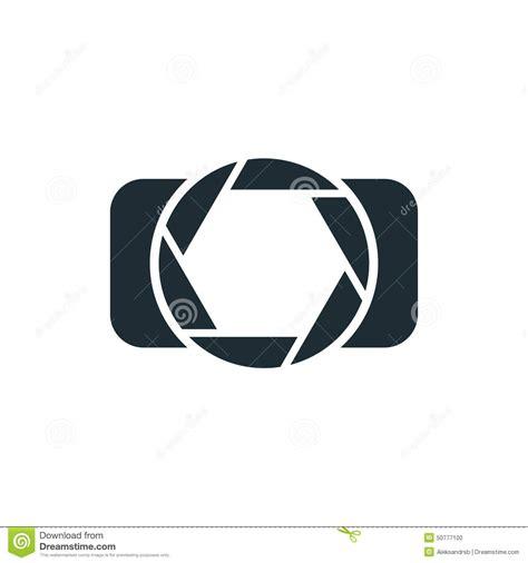 camera vector wallpaper camera simple concept logo stock vector image 50777100