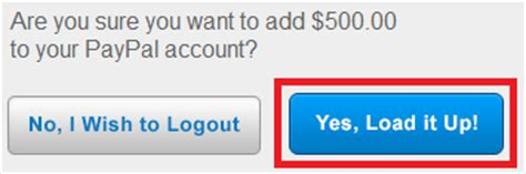 Load Gift Card To Paypal - load paypal my cash cards to your paypal account