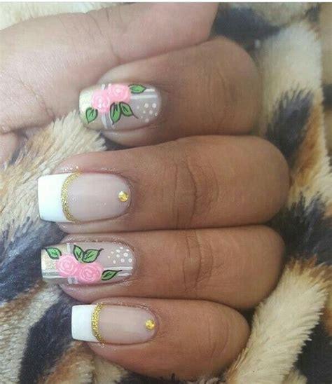 imagenes de uñas de acrilico diseños juveniles las 25 mejores ideas sobre dise 241 os de u 241 as de acr 237 lico en