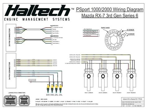 haltech wiring diagram fuse box and wiring diagram