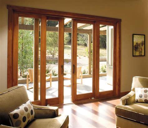 best 25 wooden sliding doors ideas on sliding