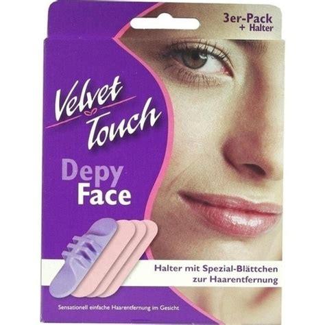 Yovita Set velvet touch 3er set 1 p apomex
