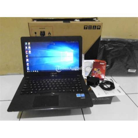 Asus Yang Ram 2gb laptop asus x451ma ram 2gb hdd 500gb mulus fungsi normal fullset bekasi jabar dijual