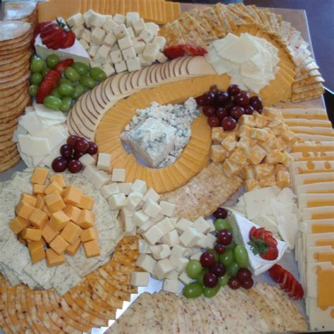 Make A Delicious Cheese Display by 275 Best Images About Make Your Own Buffet Bars On