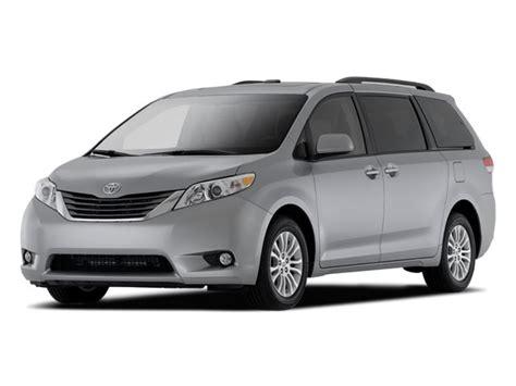 toyota sienna minivan boston airport car rental and taxi cab service 8 passenger van orange county van rental