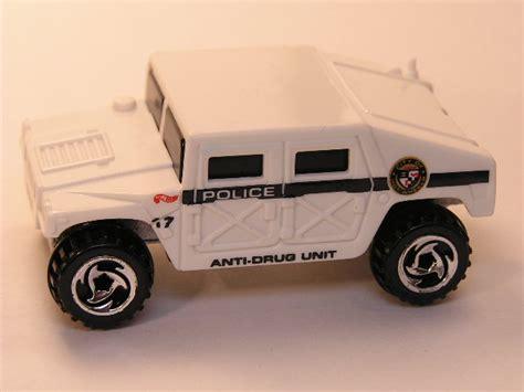 Hotwheels Humvee 598 wheels humvee