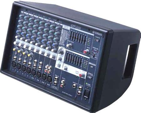 Power Mixer Yamaha 512 ราคา เพาเวอร ม กเซอร power mixer yamaha