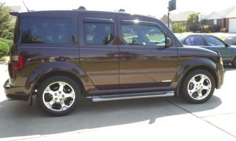 how cars run 2007 honda element parking system sell used 2007 honda element sc sport utility 4 door 2 4l in conway arkansas united states
