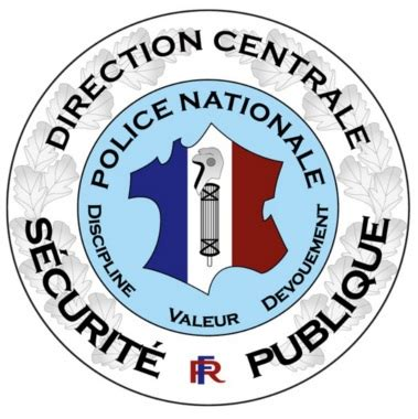 logo ministere interieur logo dcsp logo images lapolicenationalerecrute fr