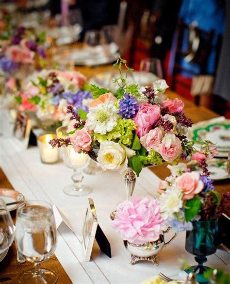 Festliche Tischdekoration Hochzeit by Landhausstil Tischdeko Ubhexpo