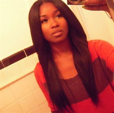 charleston salon that do good sew in hair 52 best images about weave on pinterest u part black