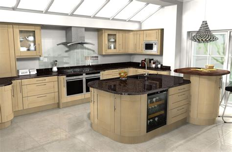 3d Kitchen Designs Heartwood Joinery Design Your Kitchen Cad Computer Aided Design