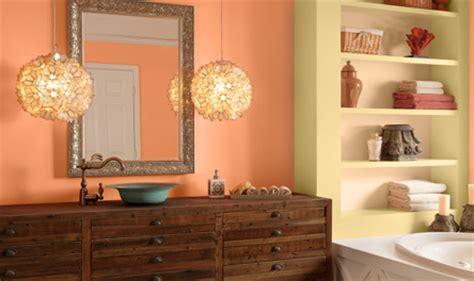 valspar eclectic bathroom 1