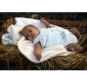 Baby Jesus In Manger Car Tuning