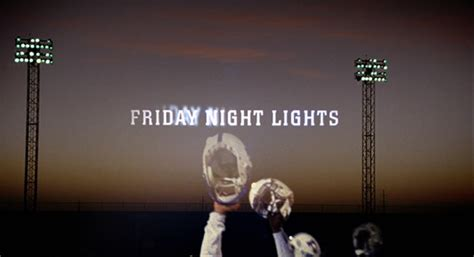 Friday Lights Free by 13 Reasons Why We Friday Lights