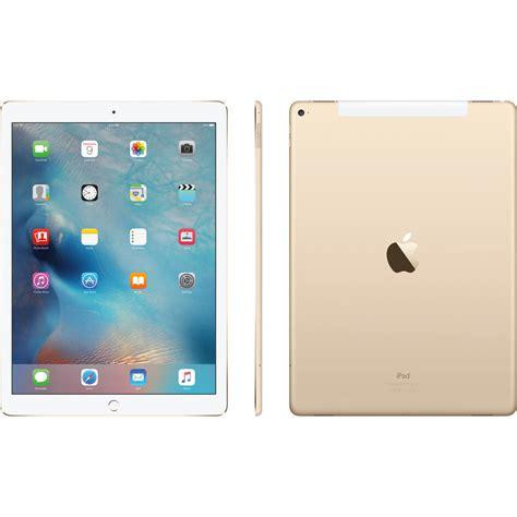 Pro 128gb Gold Wificellular Bnib 100 tablet m 225 y t 237 nh bảng apple pro cellular 4g
